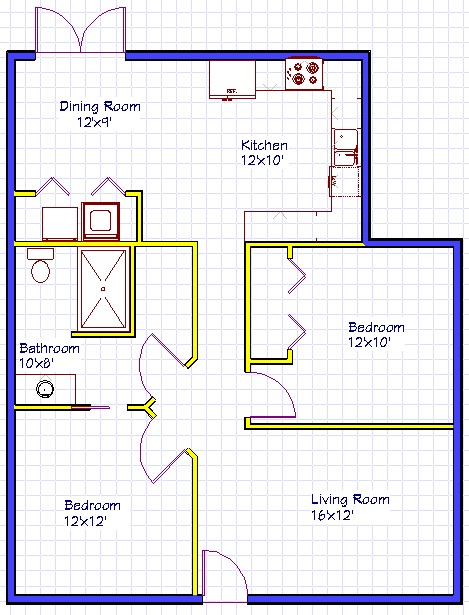 Wheelchair accessible house plans nz disagreeable02dif for Small wheelchair accessible house plans